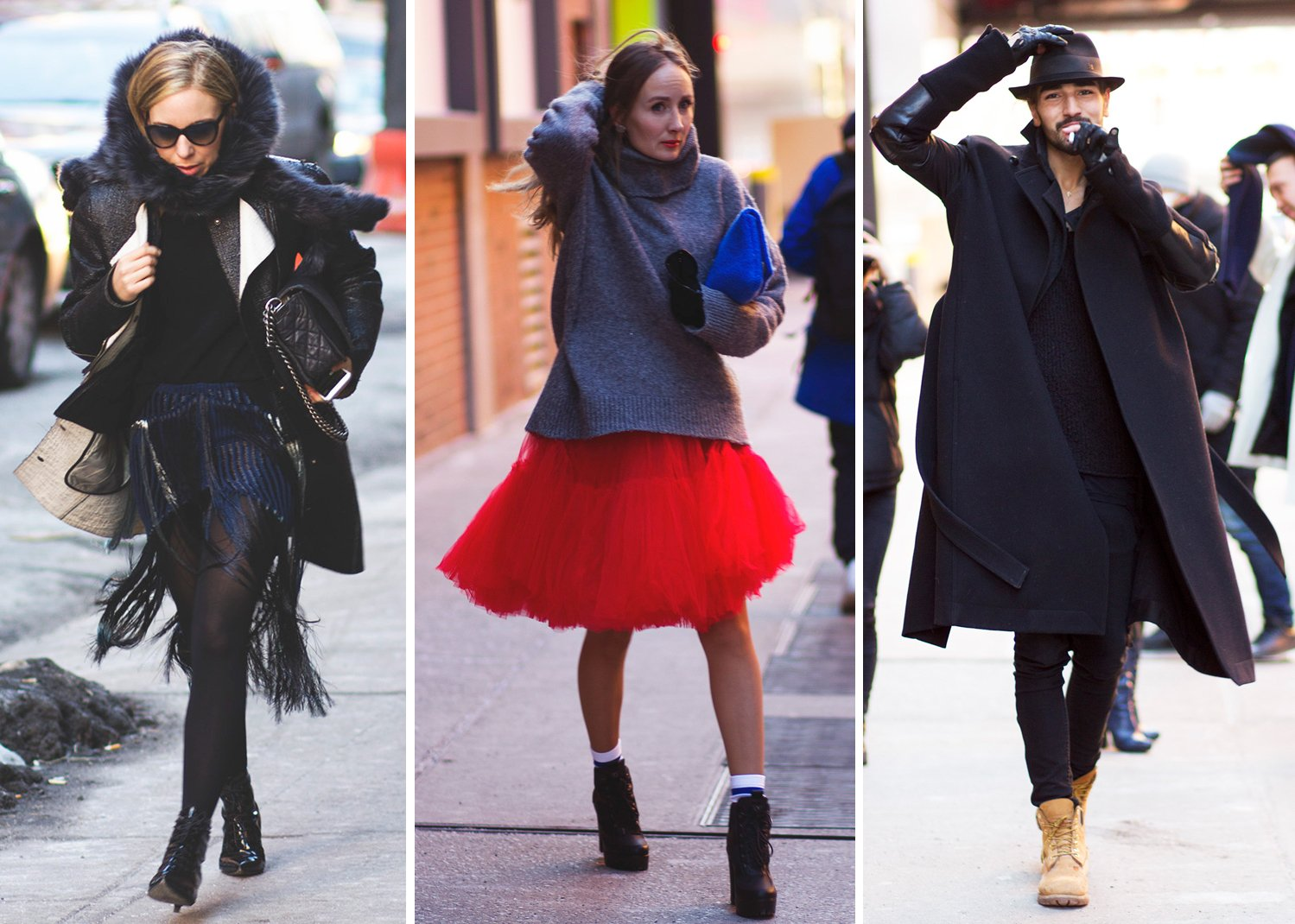 dicționar fashion