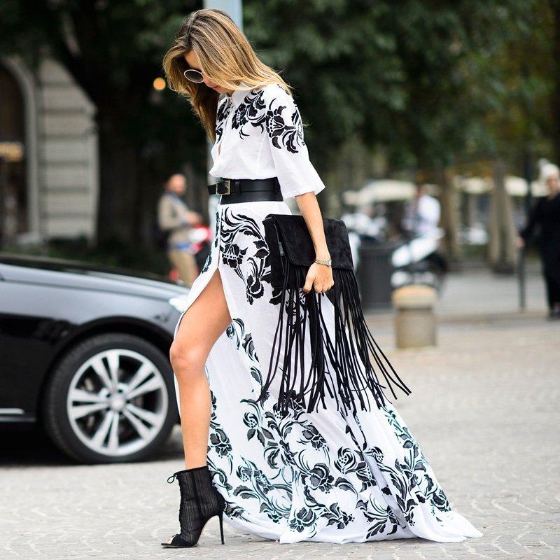 fashion dress 2016