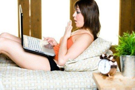 Cum să ai succes pe un site de chat femei