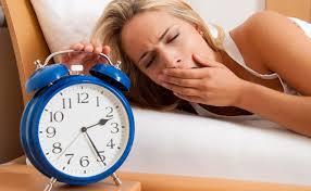 Ce se intampla cand nu dormim suficient